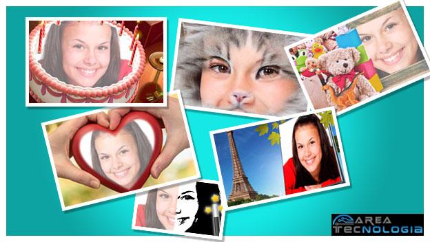 paginas para hacer fotomontajes gratis