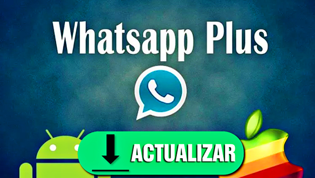 actualizar whatsapp plus gratis