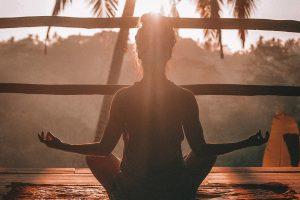 gadgets para yoga