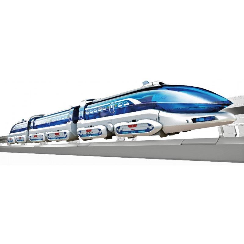 tren-flotante-magnetico