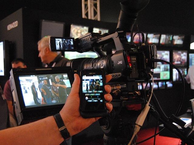tecnología de vídeo en cine