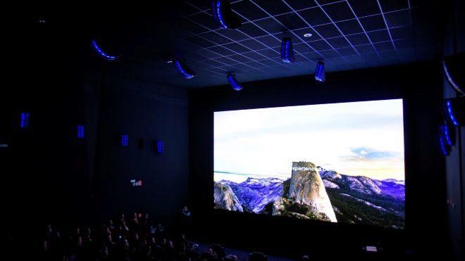 Tecnología de vídeo en el cine