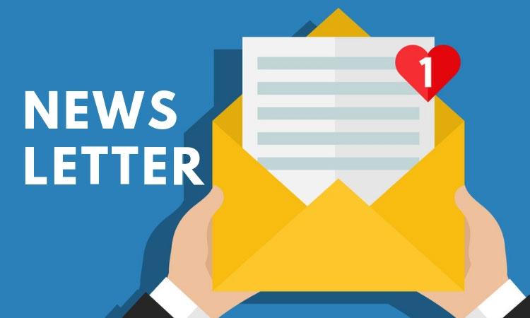 Hacer una newsletter eficaz