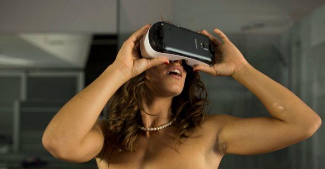 La tecnología en la industria para adultos