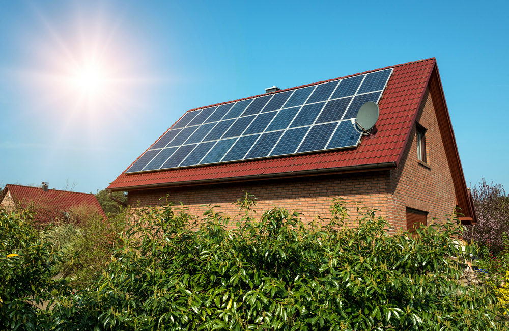 kit solar de autoconsumo