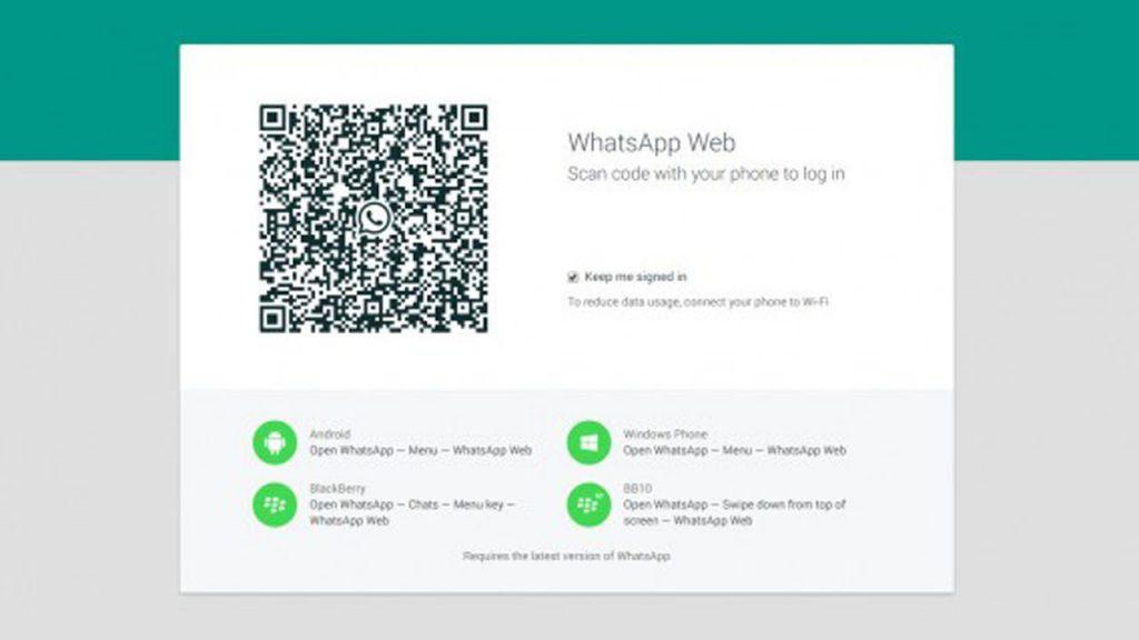 ver los whatsapp de tu hijo desde el ordenador