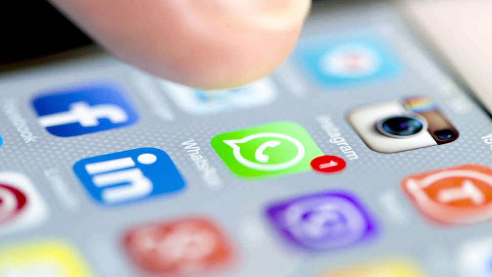 ver los whatsapp de tu hijo desde una aplicación