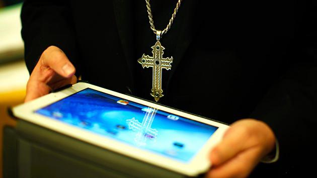 Dios y la tecnología