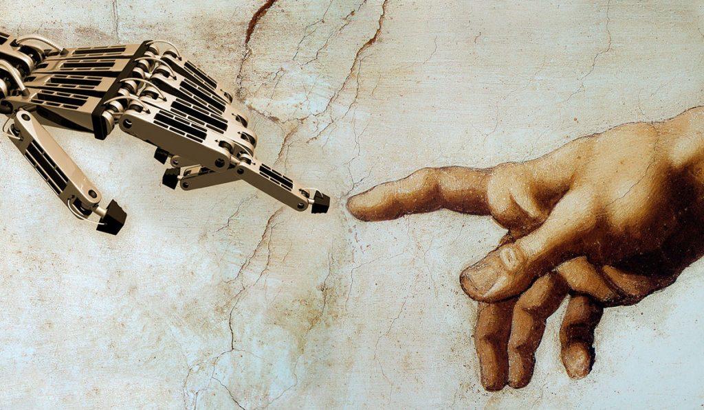 Religión y tecnología