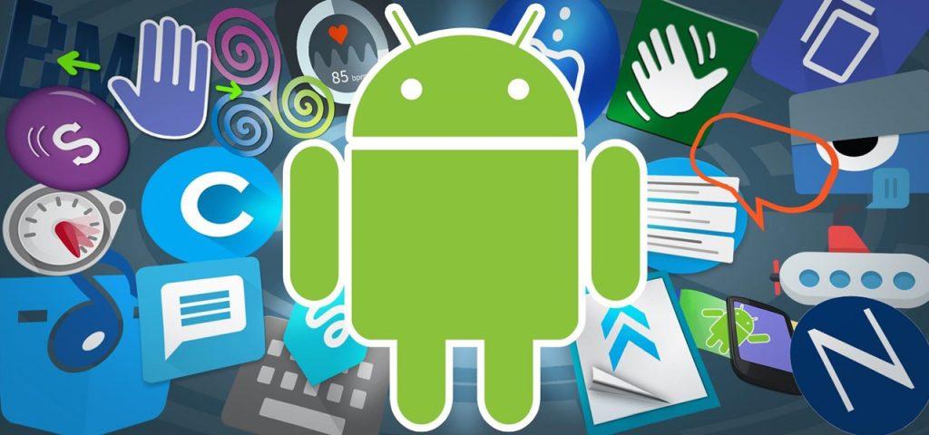 aplicaciones de android para descargar