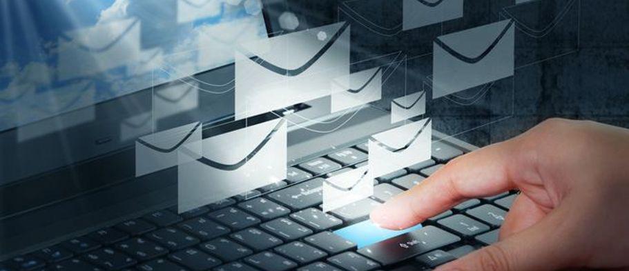 campañas de mailing