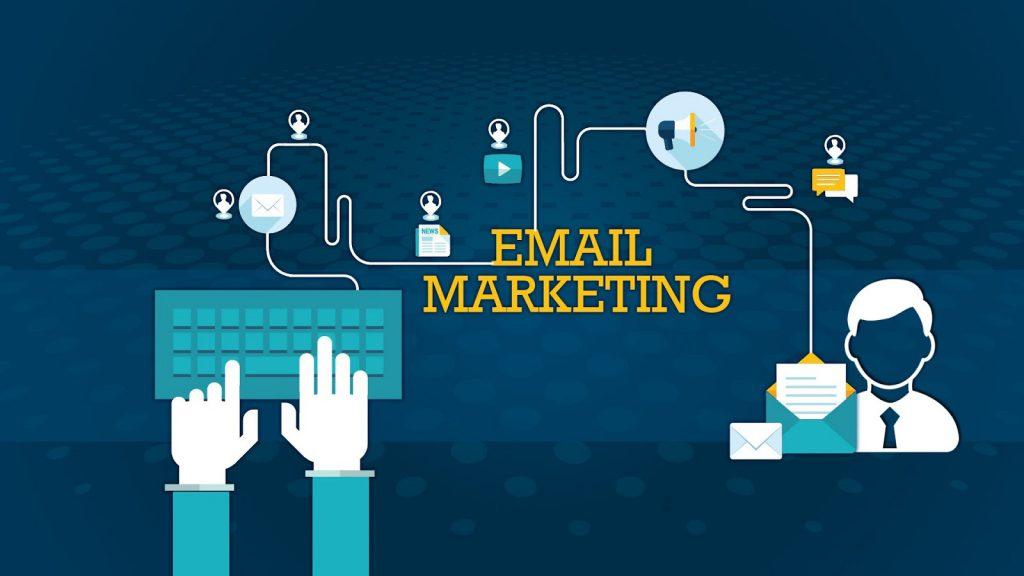 gestionar email marketing