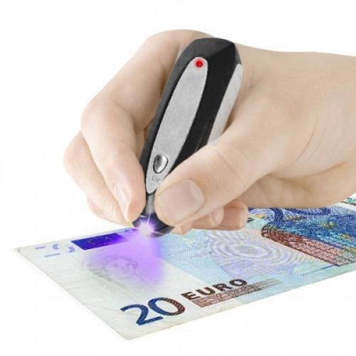 detector de billetes falsos en línea