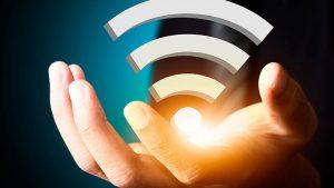 Comprobar velocidad de wifi