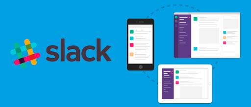 ¿Qué es Slack para Windows?