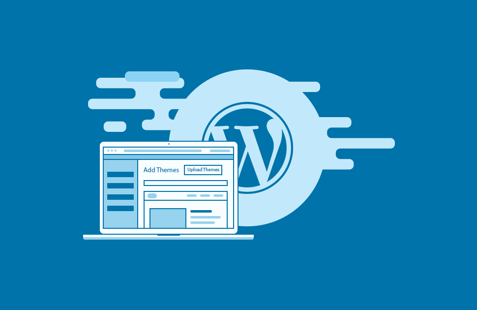 gestionar wordpress