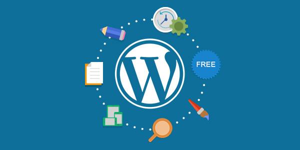 ventajas de crear una pagina web con wordpress