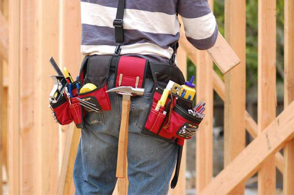 comprar un cinturón de herramientas