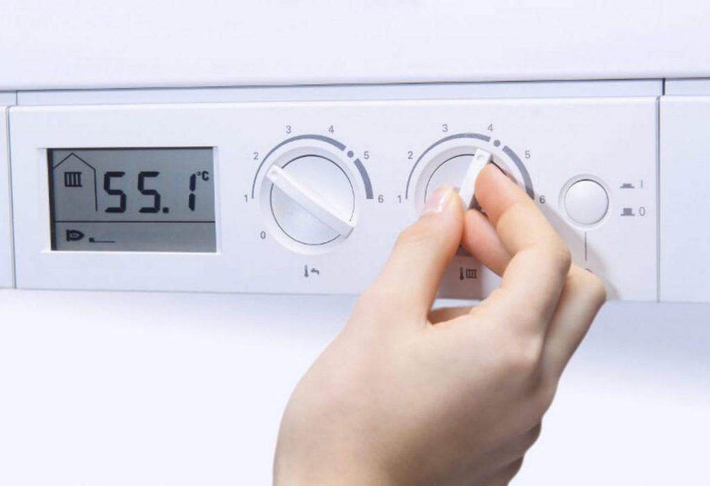 usar calderas de condensación