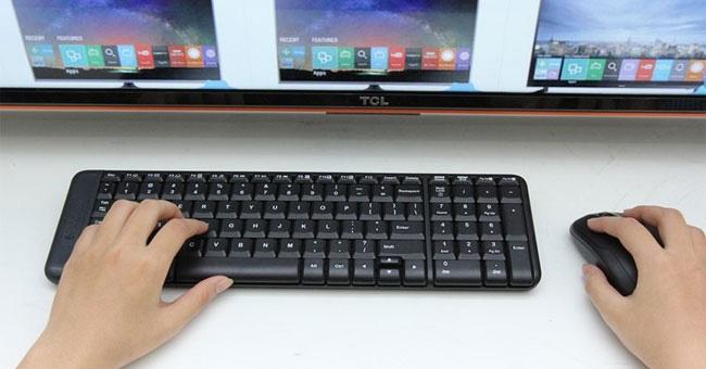Mejor teclado para Smart TV