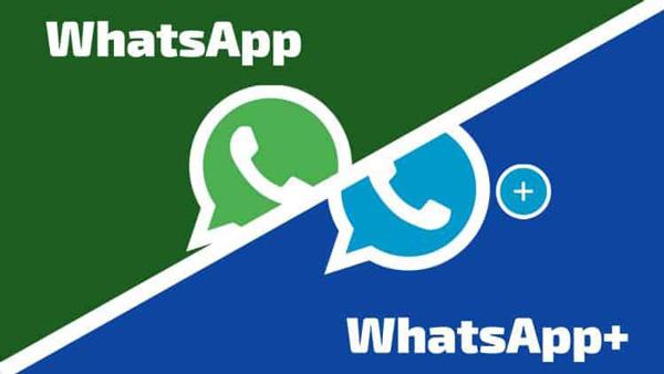 riesgos de whatsapp plus