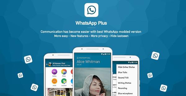 ventajas de whatsap plus