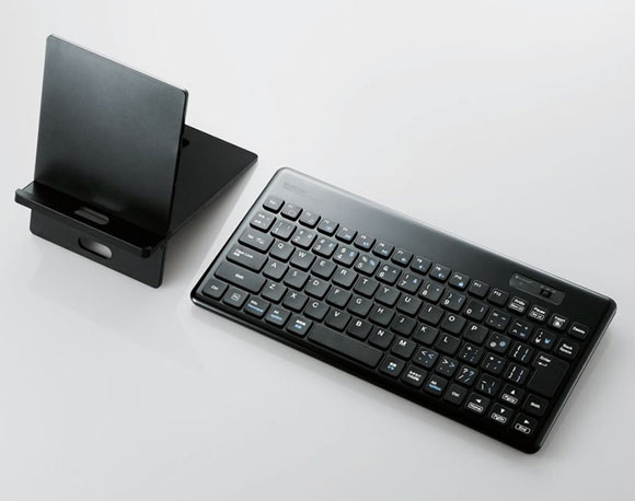 teclado inalámbrico para tablet