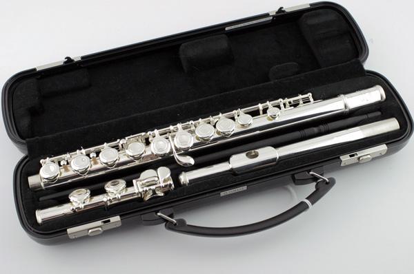 comprar flauta yamaha