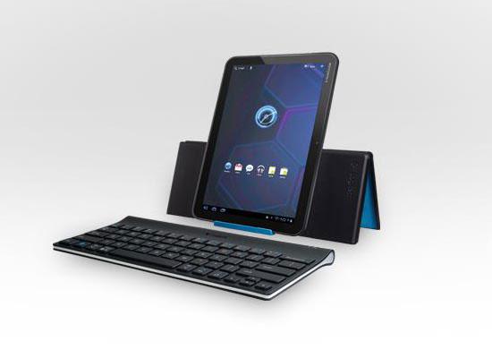 mejor teclado tablet