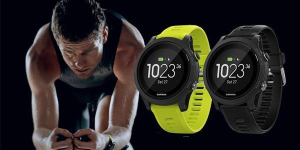 reloj deportivo para hombre