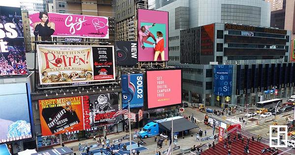 tips para crear anuncios en lona publicitaria