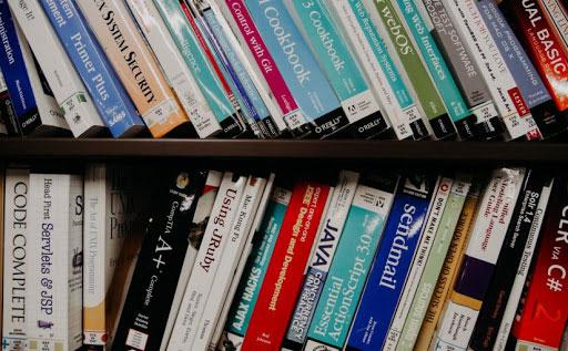 mejores libros de programación