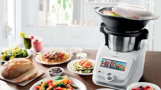 que robot de cocina comprar