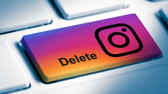 Como desactivar cuenta Instagram Rápido y fácil