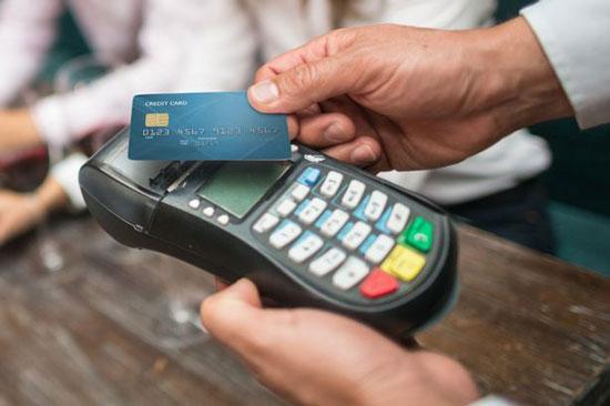 tarjeta de crédito tecnología