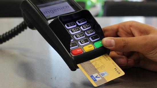 tecnología de la tarjeta de crédito