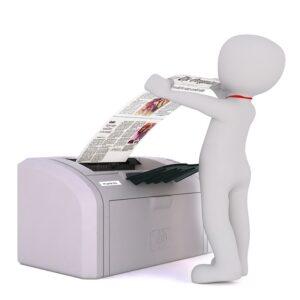 ¿Qué son las impresoras de etiquetas?