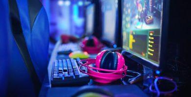 plataformas gaming