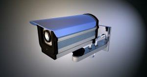 Cámaras de vigilancia analógicas