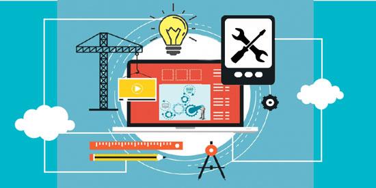 contratar mantenimiento de una web