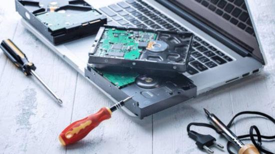 mantenimiento informático en verano