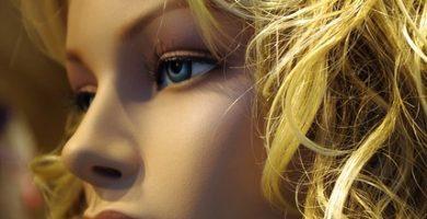 La tecnología detrás de la Sex Doll de silicona