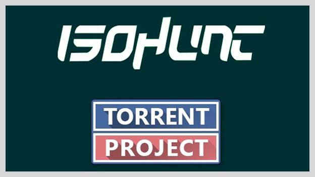 buscador de torren isohunt