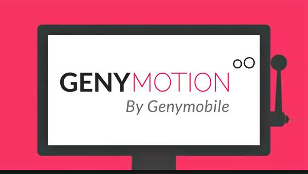emulador genymotion