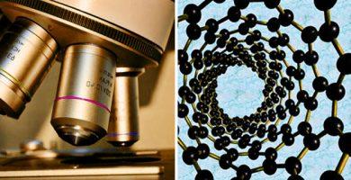 como funciona la nanotecnologia