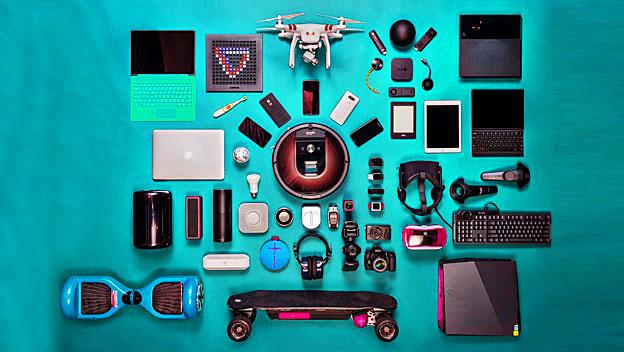 gadgets tecnológicos para regalar