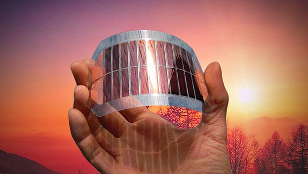 nanocelulas solares