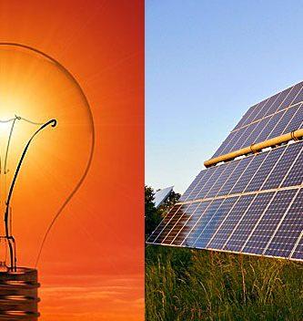 nano células solares