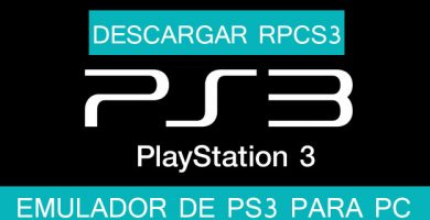 descargar emulador de ps3 para pc