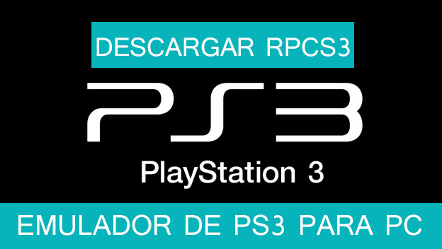 descargar emulador de ps3 para pc